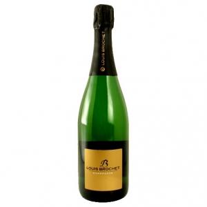 """Champagne Brut """"Premier Cru Millèsime"""" 2012 - Louis Brochet"""