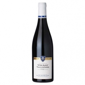 Volnay Taillepieds 1er Cru 2011 - Domaine Ballot Millot