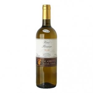 """Vino Bianco """"Minnella"""" 2015 - Calabretta"""