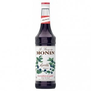 Sirop Myrtille - Monin