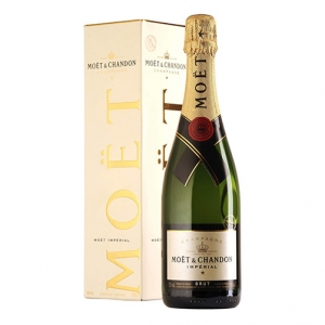 "Champagne Brut ""Moët Impérial"" Magnum - Moët & Chandon (astucciato)"