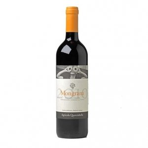 """Maremma Toscana Rosso IGT """"Mongrana"""" 2013 - Querciabella"""