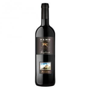 """Toscana Cabernet Sauvignon IGT """"Nemo - Vigneto Il Mulino"""" 2009 - Castello di Monsanto"""