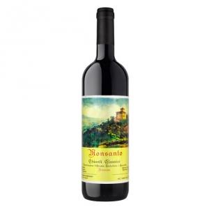 Chianti Classico Riserva DOCG 2013 - Castello di Monsanto