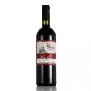 "Veneto Rosso IGT ""Baòn"" 2010 - La Montecchia"