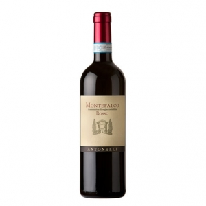 Montefalco Rosso DOC 2013 - Antonelli