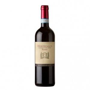 Montefalco Rosso DOC 2014 Magnum - Antonelli San Marco (cassa legno)
