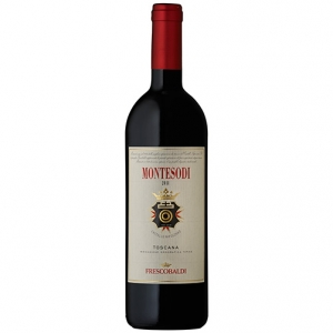 "Toscana Rosso IGT ""Montesodi"" 2013 - Marchesi Frescobaldi"