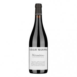 """Montepulciano d'Abruzzo DOC """"Malandrino"""" 2013 Magnum - Cataldi Madonna"""