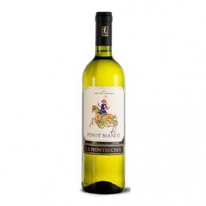 Colli Euganei Pinot Bianco DOC 2016 - La Montecchia