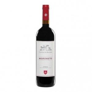 """Umbria Rosso IGT """"Moroneto"""" 2013 - Castello di Magione"""
