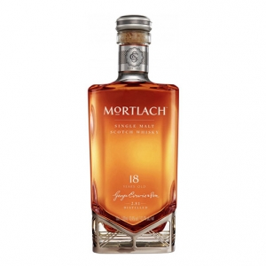 Scotch Whisky Single Malt Mortlach