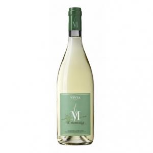 "Maremma Toscana Bianco DOC ""Vivia"" 2015 - Le Mortelle, Antinori"