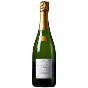 """Champagne Brut Blanc de Blancs Grand Cru """"Le Mesnil sur Oger"""" 2004 - Pascal Doquet"""
