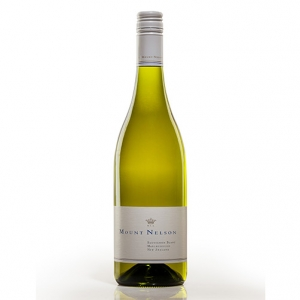Marlborough Sauvignon Blanc 2015 - Mount Nelson