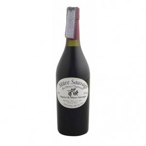 """Liquore di more selvatiche """"Mûre Sauvage des Pères Chartreux"""" - Chartreuse"""