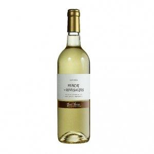 Muscat de Rivesaltes Vin doux naturel