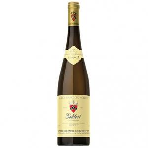 """Alsace Grand Cru Muscat """"Goldert"""" 2011 - Domaine Zind-Humbrecht"""