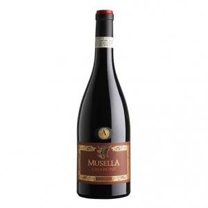 Amarone della Valpolicella Riserva DOC 2011 - Musella