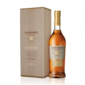 Scotch Whisky Sauternes Cask