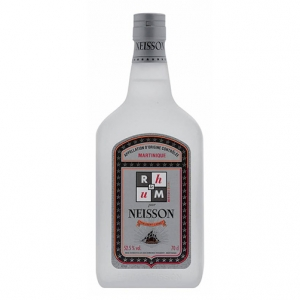Rum Agricole Blanc 52,5 - Neisson