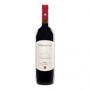 "Umbria Pinot Nero IGT ""NeroCavalieri"" 2012 - Castello di Magione"