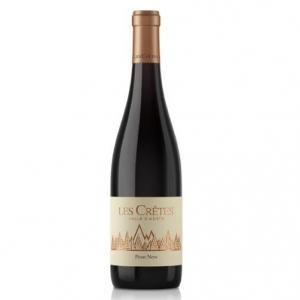 Valle d'Aosta Pinot Nero DOC 2016 - Les Crêtes