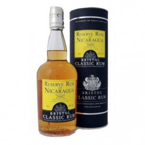 Rum Reserve Grenada 2003 Westerhall Estate - Bristol Spirits (astucciato)