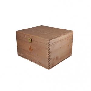 Cassetta legno - Nicosia (coperchio)