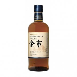 "Single Malt Whisky ""Yoichi"" - Nikka Whisky"