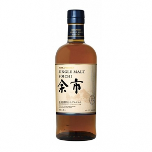 "Single Malt Whisky No Aged ""Yoichi"" - Nikka Whisky"