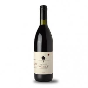Vino Nobile di Montepulciano DOCG 2014 - Salcheto (0.375l)