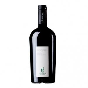 """Vino Nobile di Montepulciano DOCG """"Burberosso"""" 2014 - Metinella"""