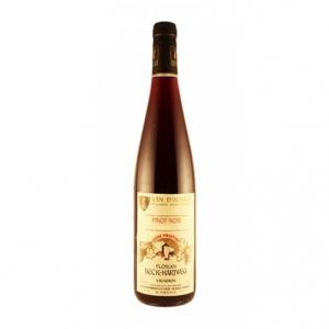 """Alsace Pinot Noir """"Cuvée Prestige"""" 2012 - Domaine Beck Hartweg"""