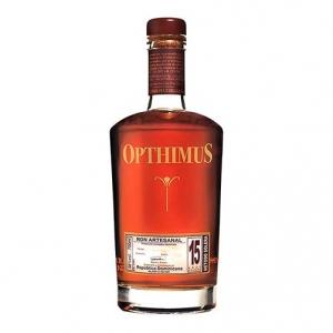 "Rum ""OpthimuS"" 15 years old - Oliver (astuccio - 0.7l)"