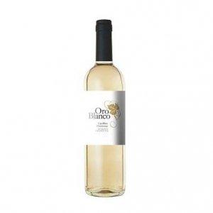 "Mendoza Chenin Blanc Chardonnay ""Oro Blanco"" 2014 - Los Haroldos"