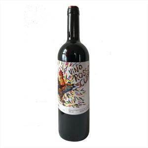 Vino Rosso - Cupano