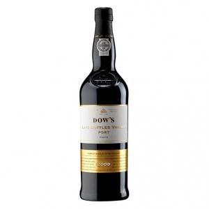 Porto Late Bottled Vintage 2009 - Dow's