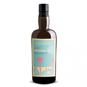Nicaragua Rum 1999 - Samaroli (0.5l)