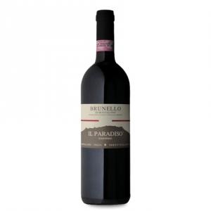 Brunello di Montalcino DOCG 2010 - Il Paradiso di Manfredi