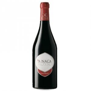 "Sicilia Rosso IGT ""'A Naca"" 2008 - Calatrasi"