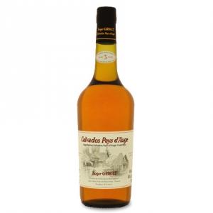 Calvados Reserve - Roger Groult
