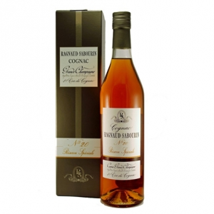 Cognac Alliance n.20 Reserve Speciale - Ragnaud Sabourin