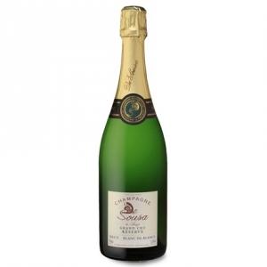 Champagne Brut Réserve Grand Cru - De Sousa