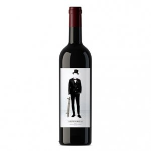 "Rioja Alta DOC ""The Invisible Man"" 2013 - Casa Rojo"