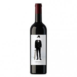 """Rioja, Rioja Alta DOC """"The Invisible Man"""" 2013 - Casa Rojo"""