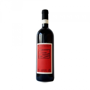 Rosso di Valtellina DOC 2015 - Arpepe