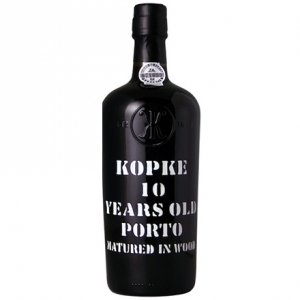 Porto 10 Years Old - Kopke