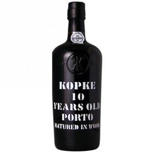 Porto 10 Years Old - Kopke