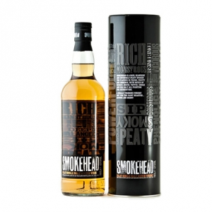 Whisky Smokehead - Ian Macleod Distillers